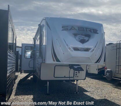 New 2020 Forest River Sabre 31IKT available in Mechanicsville, Maryland