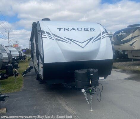 New 2020 Prime Time Tracer 24RKS For Sale by Economy RVS, LLC available in Mechanicsville, Maryland
