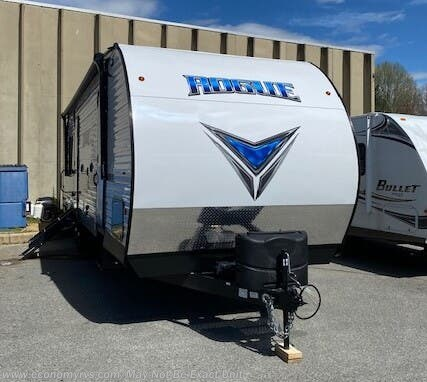 New 2021 Forest River Vengeance Rogue 29KS For Sale by Economy RVS, LLC available in Mechanicsville, Maryland