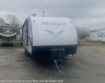 New 2020 Prime Time Tracer 260BHSLE For Sale by Economy RVS, LLC available in Mechanicsville, Maryland