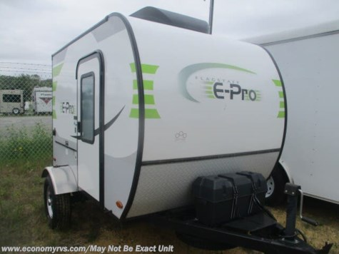 Used 2019 Forest River Flagstaff E-Pro E12RK For Sale by Economy RVS, LLC available in Mechanicsville, Maryland