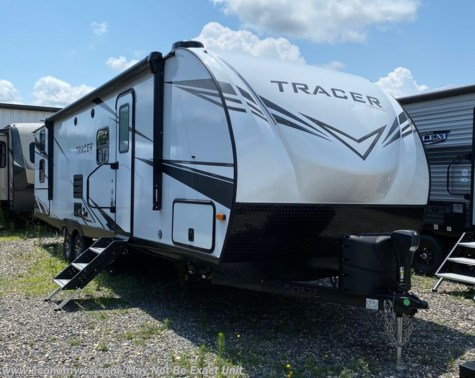 New 2021 Prime Time Tracer 31BHD For Sale by Economy RVS, LLC available in Mechanicsville, Maryland