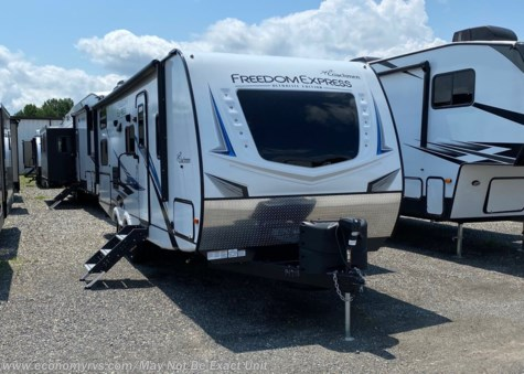 New 2021 Coachmen Freedom Express LTZ 257BHS For Sale by Economy RVS, LLC available in Mechanicsville, Maryland