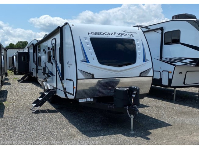 New 2021 Coachmen Freedom Express LTZ 257BHS available in Mechanicsville, Maryland