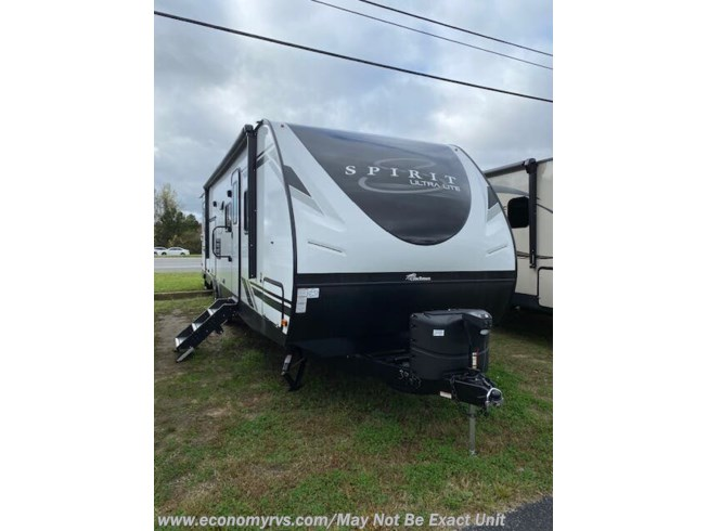 New 2021 Coachmen Spirit Ultra Lite 2963BH available in Mechanicsville, Maryland