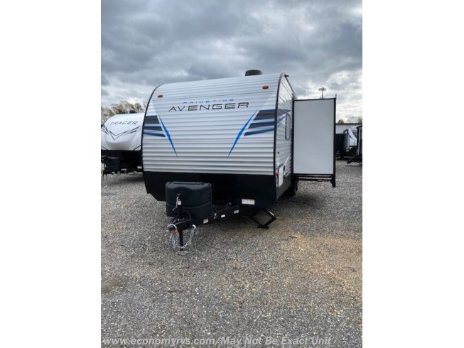 2021 Prime Time Avenger ATI 24BHS - New Travel Trailer For Sale by Economy RVS, LLC in Mechanicsville, Maryland features Queen Bed, Fire Extinguisher, Bunk Beds, Screen Door, External Shower