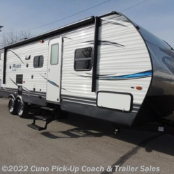 New 2018 Palomino Puma XLE 30DBSC For Sale by Cuno Pick-Up Coach & Trailer Sales available in Montgomery City, Missouri