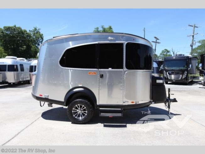 New 2019 Airstream Basecamp 16X available in Baton Rouge, Louisiana