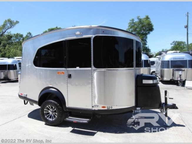 2019 Basecamp 16X by Airstream from The RV Shop, Inc in Baton Rouge, Louisiana