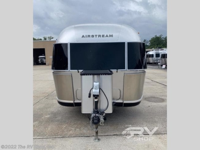 New 2020 Airstream Classic 33FB available in Baton Rouge, Louisiana