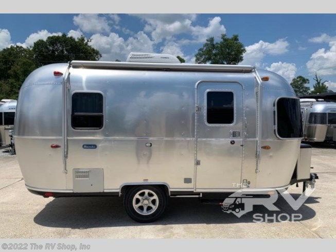 2020 Airstream Bambi 20FB - New Travel Trailer For Sale by The RV Shop, Inc in Baton Rouge, Louisiana