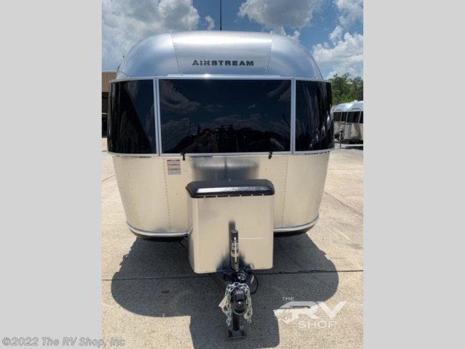 New 2020 Airstream Bambi 20FB available in Baton Rouge, Louisiana