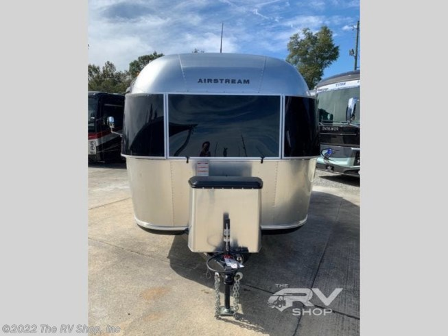 New 2020 Airstream Bambi 22FB available in Baton Rouge, Louisiana