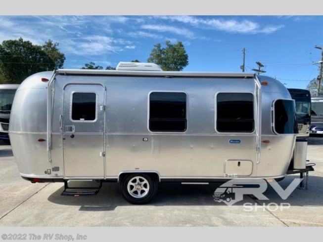2020 Bambi 22FB by Airstream from The RV Shop, Inc in Baton Rouge, Louisiana
