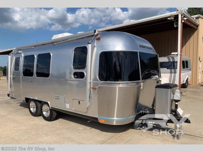 New 2020 Airstream Globetrotter 23FB available in Baton Rouge, Louisiana