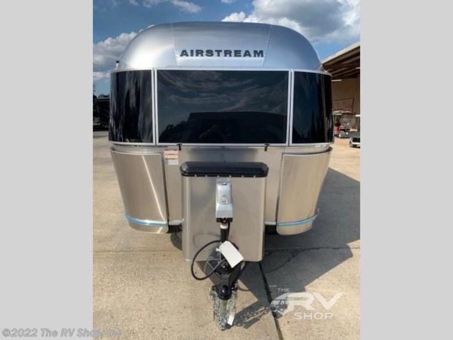 2020 Globetrotter 23FB by Airstream from The RV Shop, Inc in Baton Rouge, Louisiana