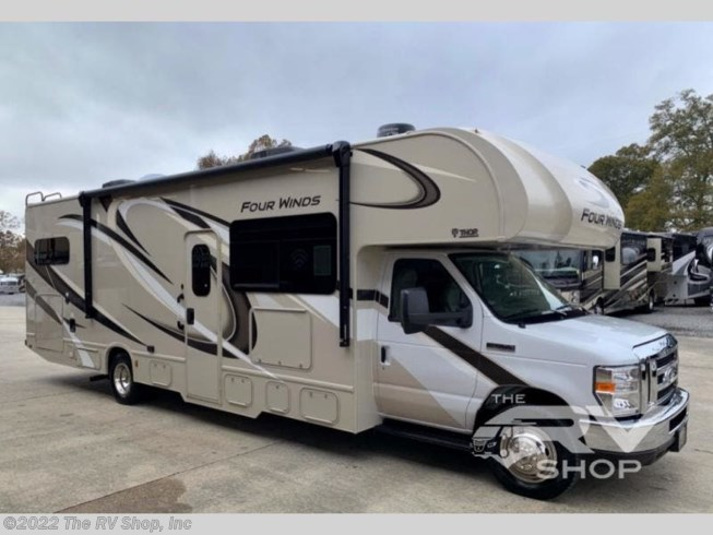 New 2020 Thor Motor Coach Four Winds 31W available in Baton Rouge, Louisiana