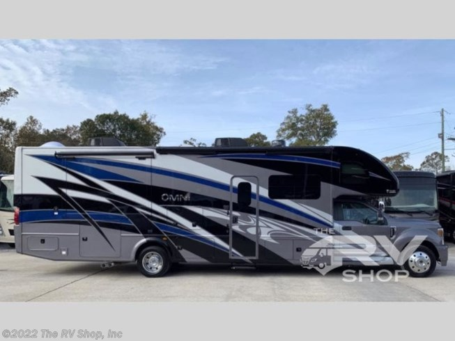 2020 Omni BH35 by Thor Motor Coach from The RV Shop, Inc in Baton Rouge, Louisiana