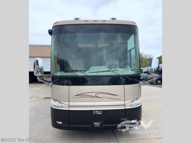Used 2008 Newmar Kountry Star Diesel KSDP 3916 available in Baton Rouge, Louisiana