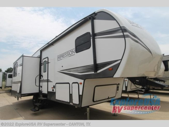 New 2019 Forest River Impression 27MKS available in Wills Point, Texas