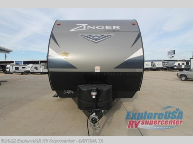 New 2019 CrossRoads Zinger ZR326BH available in Wills Point, Texas