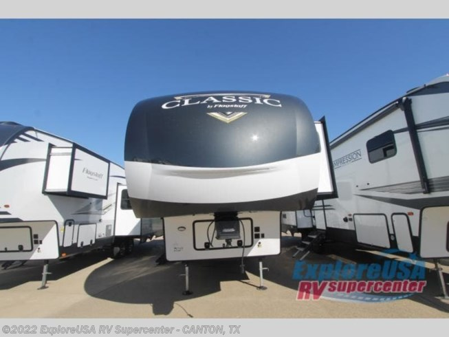 New 2020 Forest River Flagstaff Classic 8529RKSB available in Wills Point, Texas