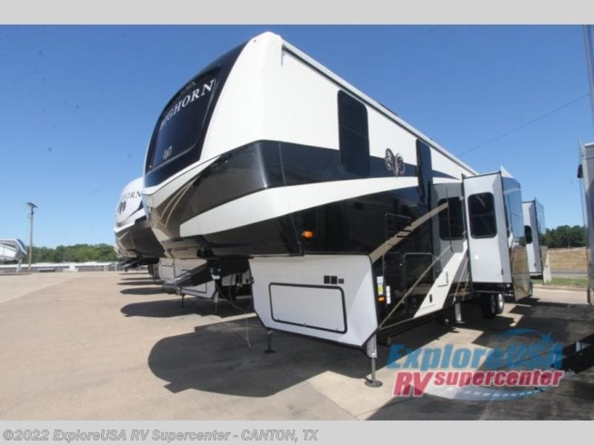 New 2021 Heartland Bighorn 3995FK available in Wills Point, Texas