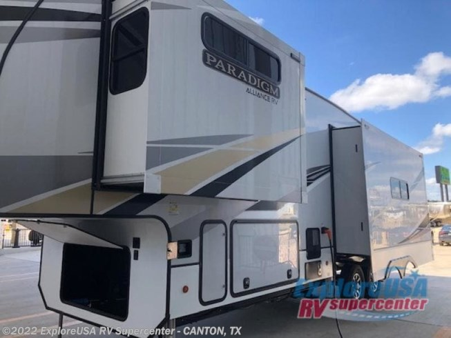 New 2021 Alliance RV Paradigm 310RL available in Wills Point, Texas