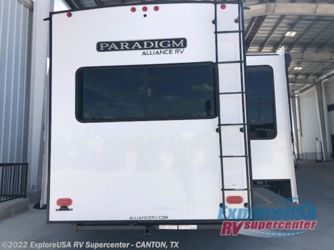 2021 Paradigm 310RL by Alliance RV from ExploreUSA RV Supercenter - CANTON, TX in Wills Point, Texas