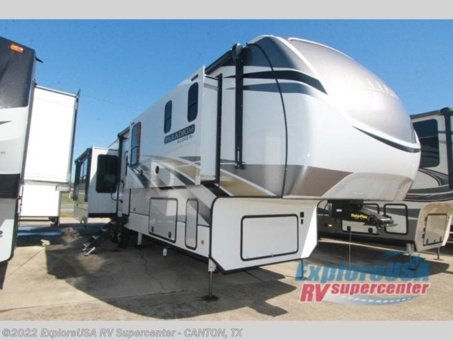 New 2021 Alliance RV Paradigm 370FB available in Wills Point, Texas