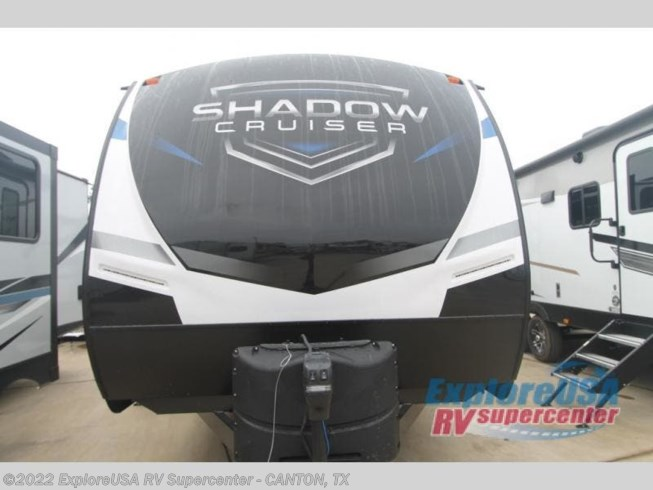 New 2021 Cruiser RV Shadow Cruiser 259BHS available in Wills Point, Texas