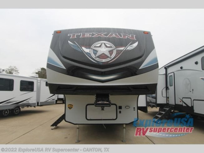 New 2021 CrossRoads Texan 310BH available in Wills Point, Texas