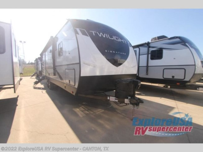 New 2021 Cruiser RV Twilight Signature 2800 available in Wills Point, Texas
