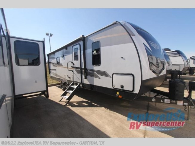 New 2021 Cruiser RV Radiance Ultra Lite R26KB available in Wills Point, Texas