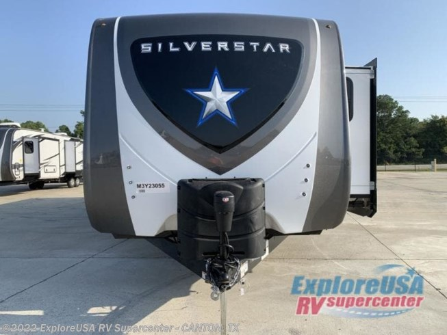 New 2021 Highland Ridge Silverstar ST338BHS available in Wills Point, Texas