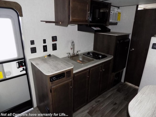 2019 Starcraft Rv Autumn Ridge Outfitter 18bhs For Sale In