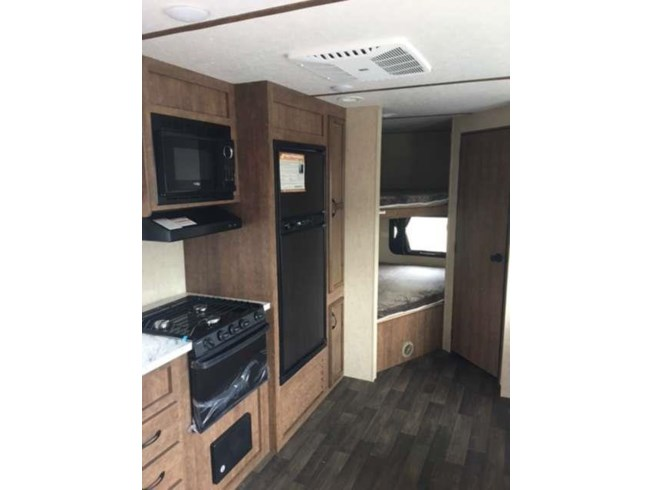 2019 Autumn Ridge Outfitter 26BHS by Starcraft from Ashley's Boat & RV in Opelika, Alabama