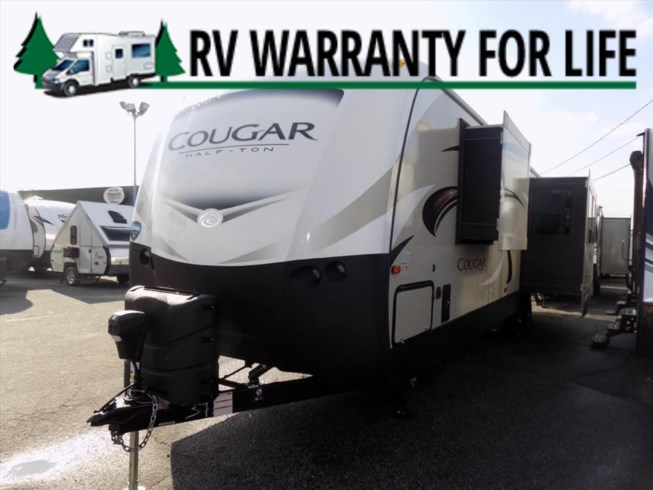 New 2018 Keystone Cougar XLite 33MLS available in Columbus, Georgia