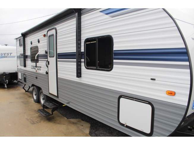 New 2020 Gulf Stream Conquest 26BHG available in Columbus, Georgia