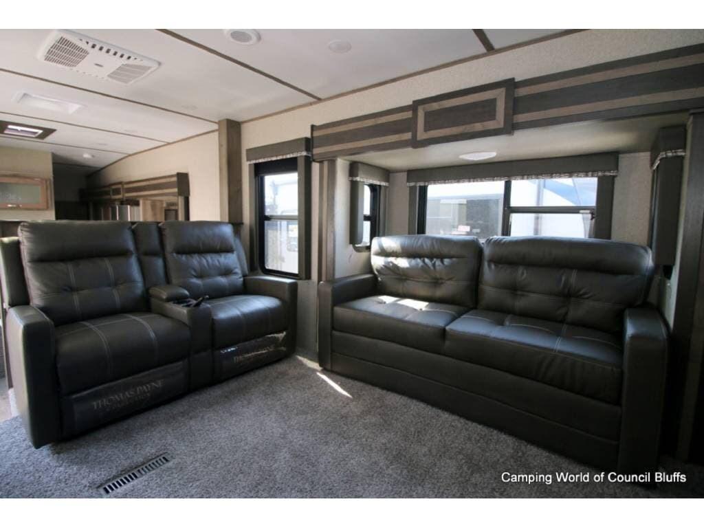 Camping World Council Bluffs >> 2020 Keystone Rv Sprinter Limited 3341fwfls For Sale In Columbus Ga 31907 3341