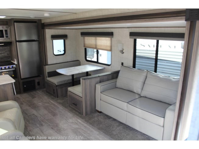2020 Conquest 295SBW by Gulf Stream from Columbus Camper Center LLC in Columbus, Georgia