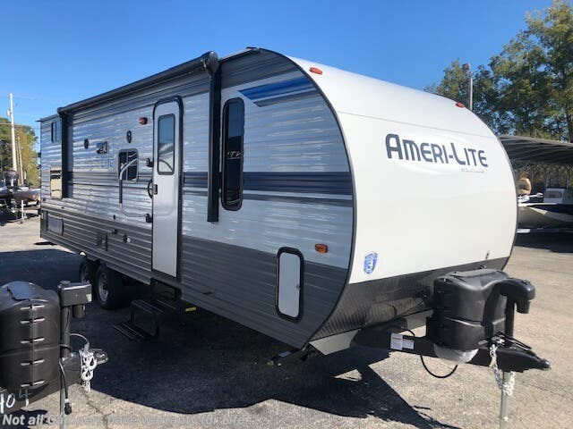 New 2020 Gulf Stream Ameri-Lite 255BH available in Columbus, Georgia