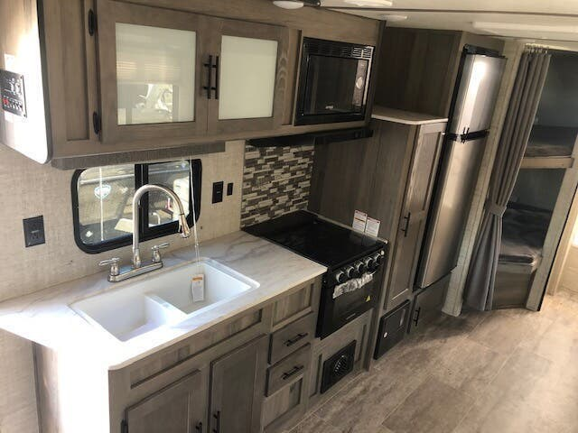 2020 Ameri-Lite 255BH by Gulf Stream from Columbus Camper Center LLC in Columbus, Georgia