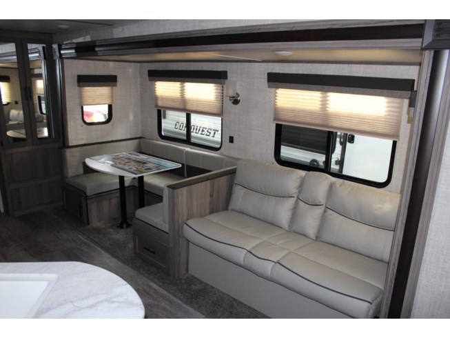 2020 Conquest 301TB by Gulf Stream from Columbus Camper Center LLC in Columbus, Georgia