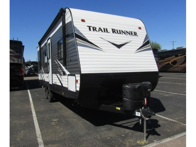 New 2021 Heartland Trail Runner 261BHS available in Columbus, Georgia
