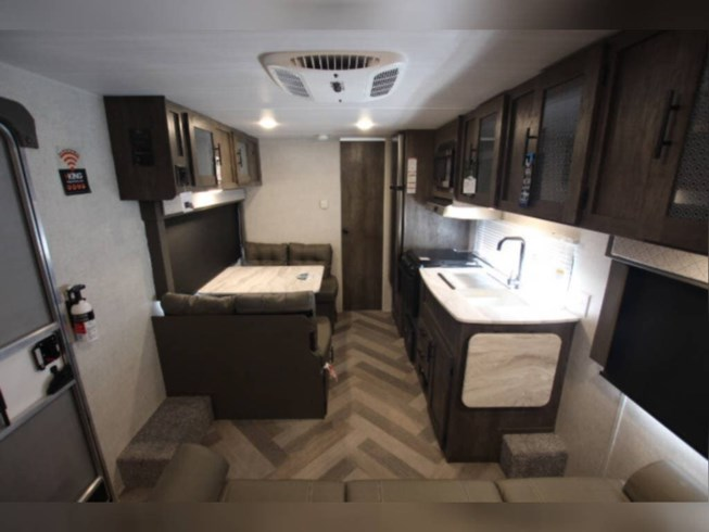 New 2021 Forest River Salem Cruise Lite 241QBXL available in Columbus, Georgia