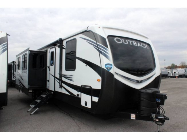 New 2021 Keystone Outback 340BH available in Columbus, Georgia