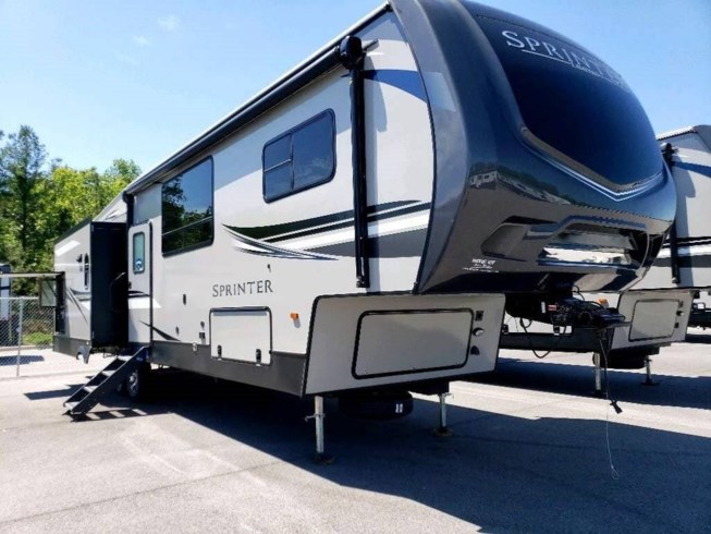 New 2020 Keystone Sprinter Limited 3561FWRLB available in Columbus, Georgia