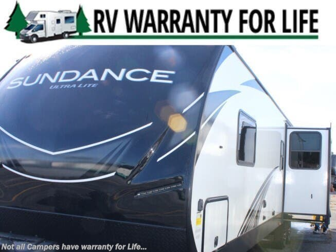 New 2021 Heartland Sundance Ultra-Lite 293RL available in Columbus, Georgia