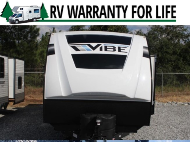New 2021 Forest River Vibe 28BH available in Columbus, Georgia